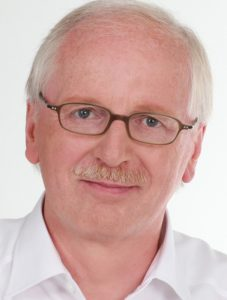 Gerhard Schomburg