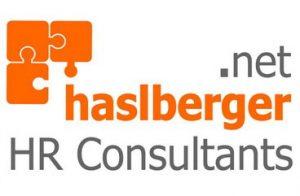 Hans Haslberger Logo